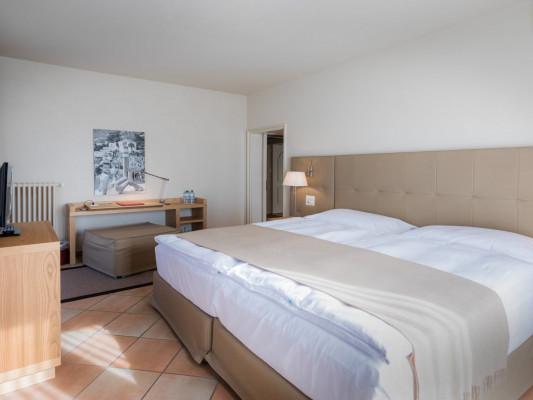 Parkhotel Delta, Wellbeing Resort Delta Classic Standard 1