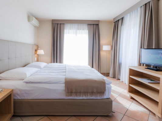 Parkhotel Delta, Wellbeing Resort Delta Classic Standard 2