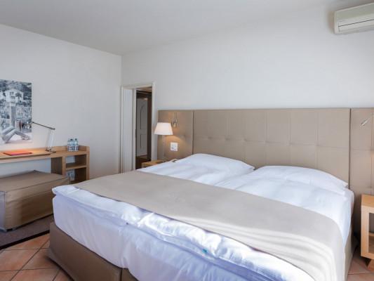 Parkhotel Delta, Wellbeing Resort Delta Classic Standard 3