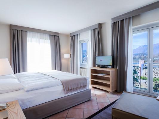 Parkhotel Delta, Wellbeing Resort Delta Classic Standard 4