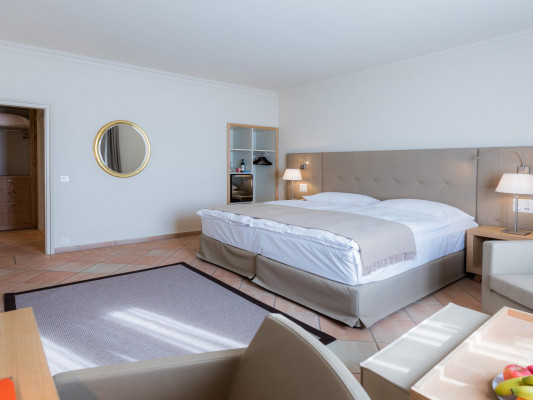 Parkhotel Delta, Wellbeing Resort Delta Classic Standard 5