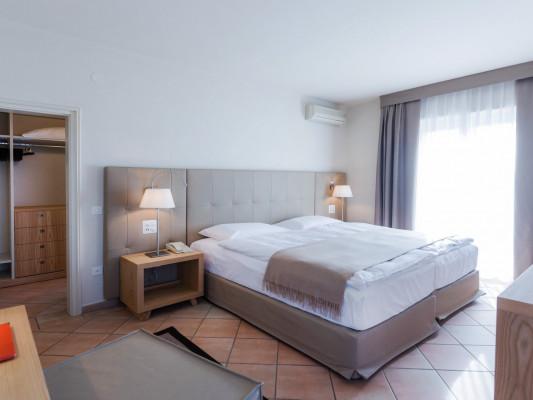 Parkhotel Delta, Wellbeing Resort Delta Classic Standard 6