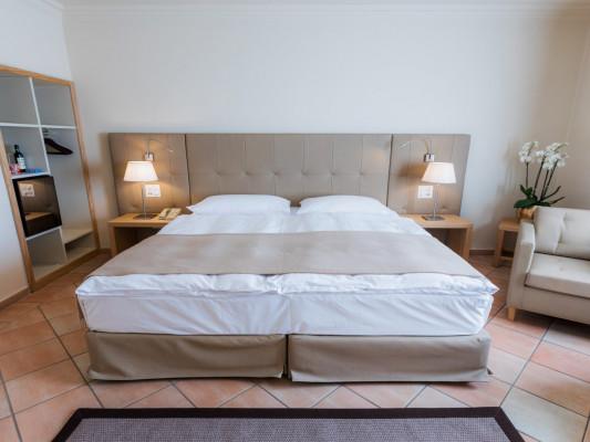 Parkhotel Delta, Wellbeing Resort Delta Classic Standard 8