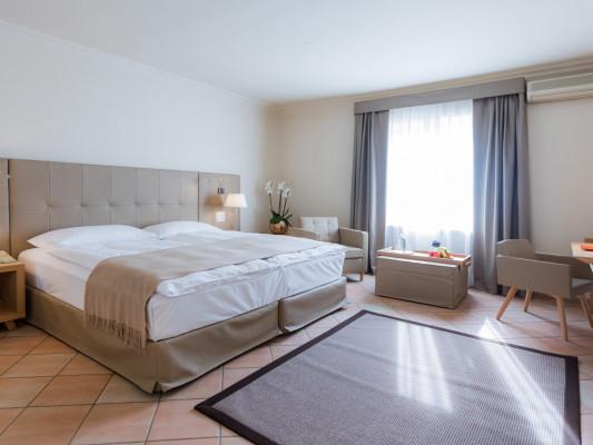 Parkhotel Delta, Wellbeing Resort Delta Classic Standard 9