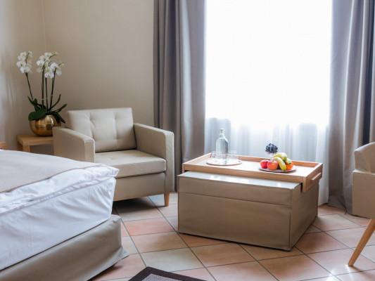 Parkhotel Delta, Wellbeing Resort Delta Classic Standard 10