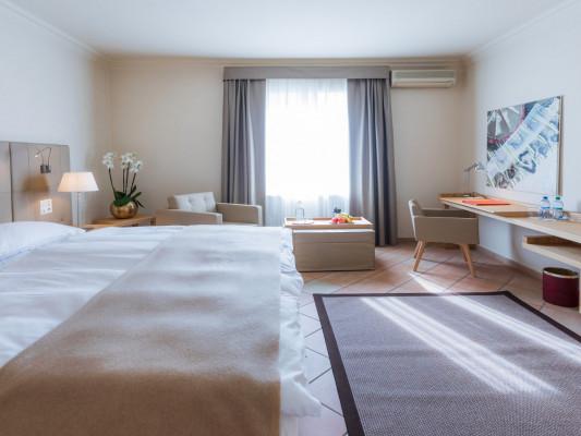 Parkhotel Delta, Wellbeing Resort Delta Classic Standard 11