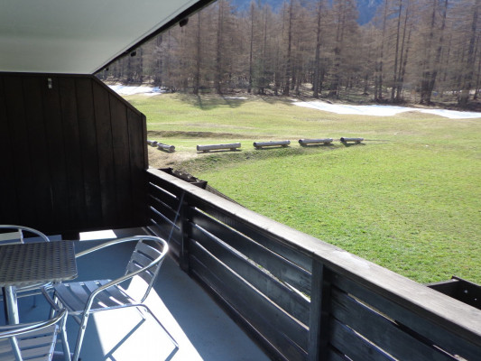 Matterhorn Golf Hotel Double room Deluxe 5