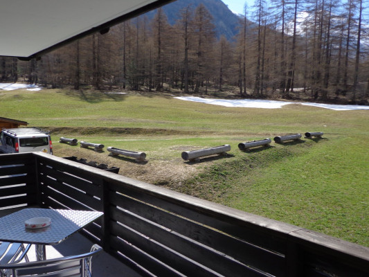 Matterhorn Golf Hotel Triple room Standard 10