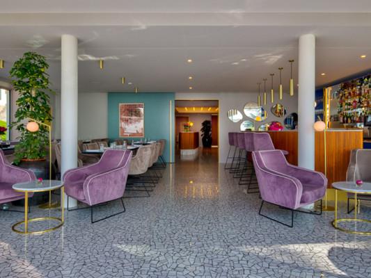 Hôtel du Léman - Centre de séminaires 0