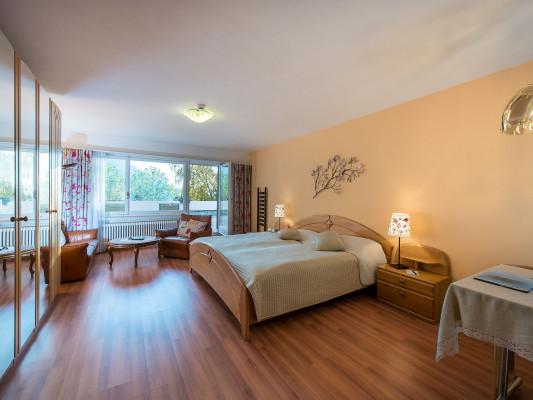 Badehotel Salina Maris - Wellness & Vintage Double Room 4