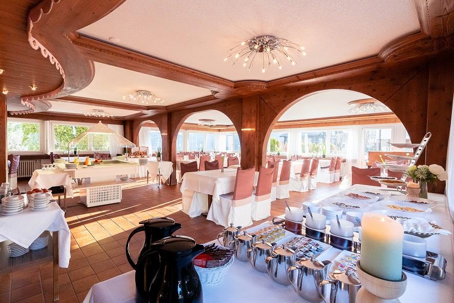 Hotel Alpenhof 13
