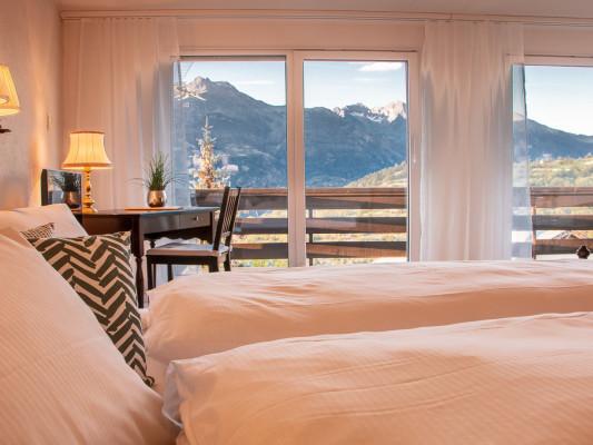 Hotel Alpenhof 0