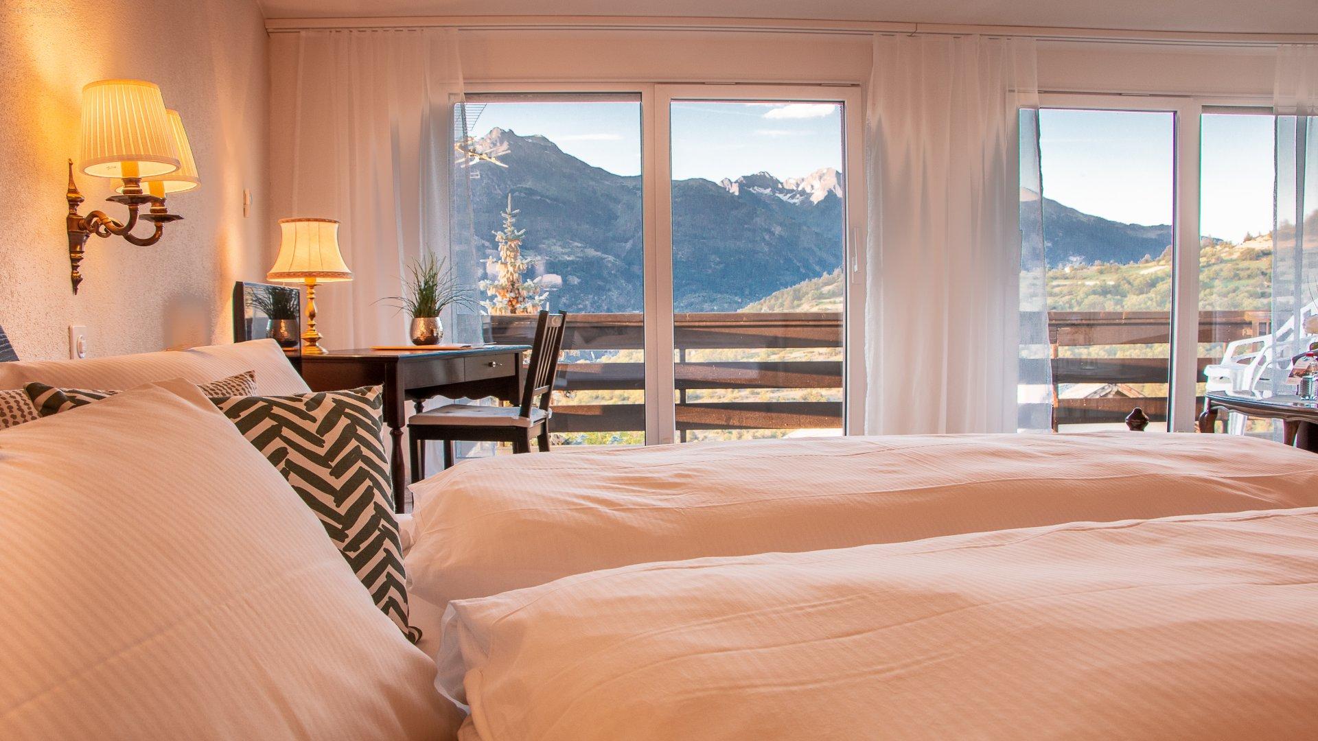 Hotel Alpenhof 17