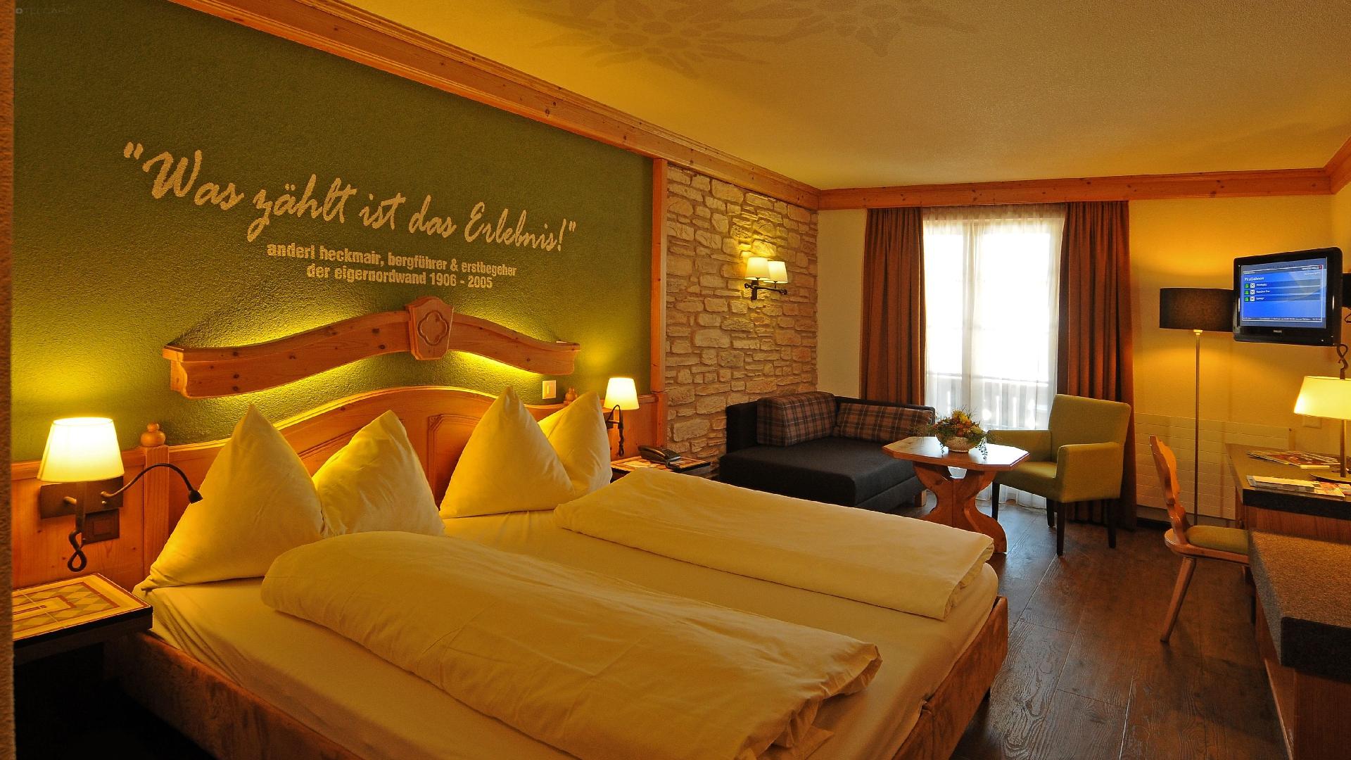 Hotel Kirchbühl 1