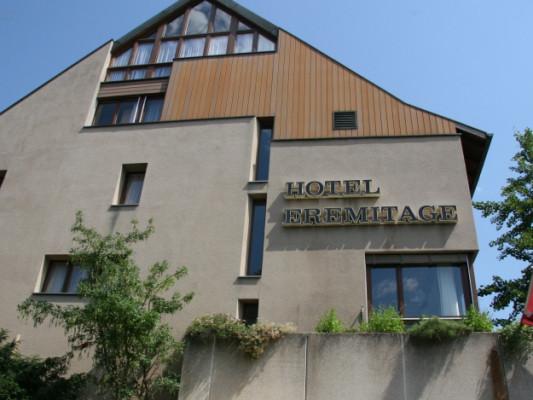 Hotel Eremitage 1