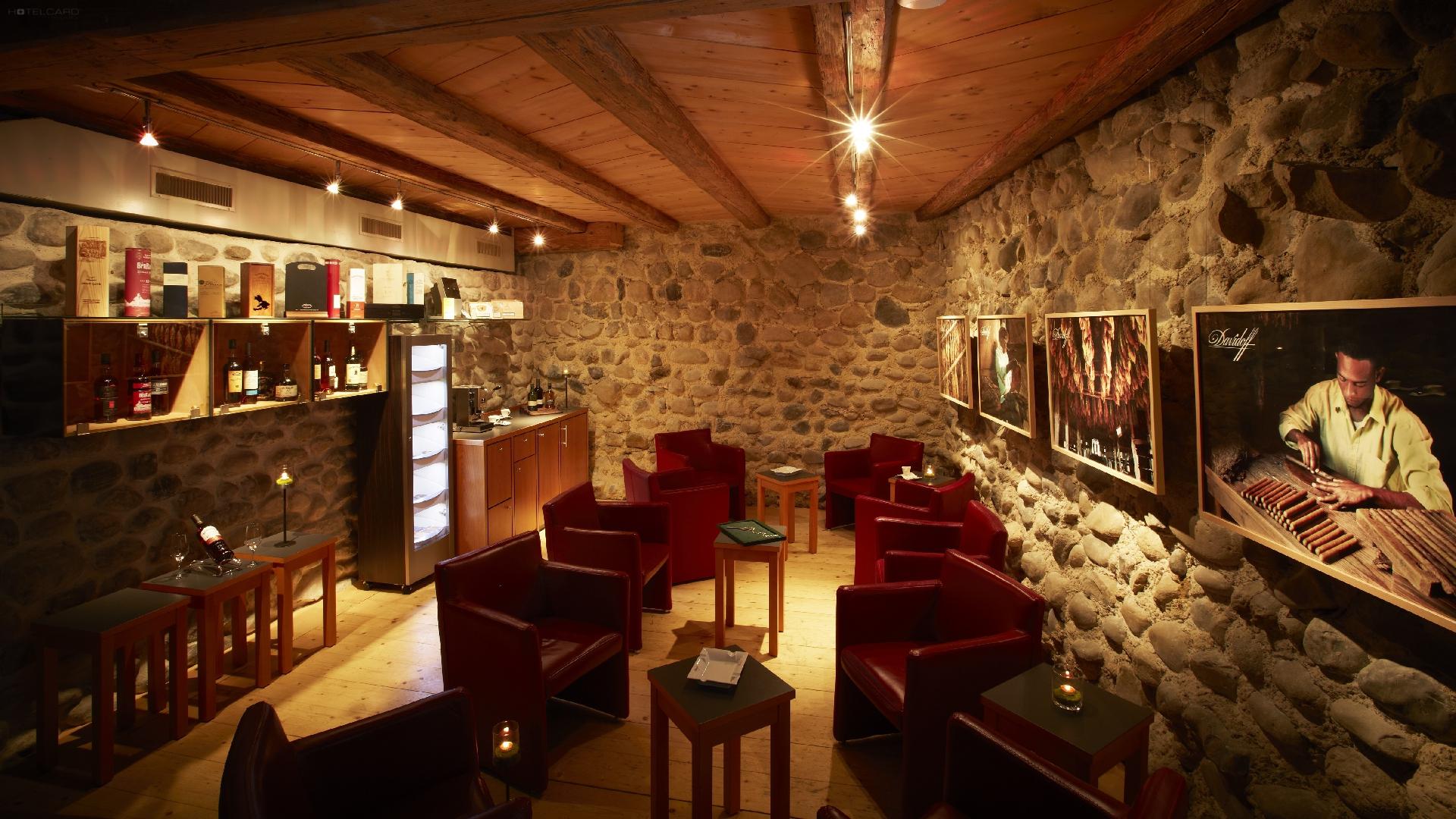 Restaurant - Hotel de charme Römerhof 6