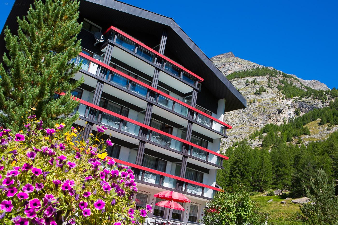 Wohlfühlhotel Hotel Alpenhof 0