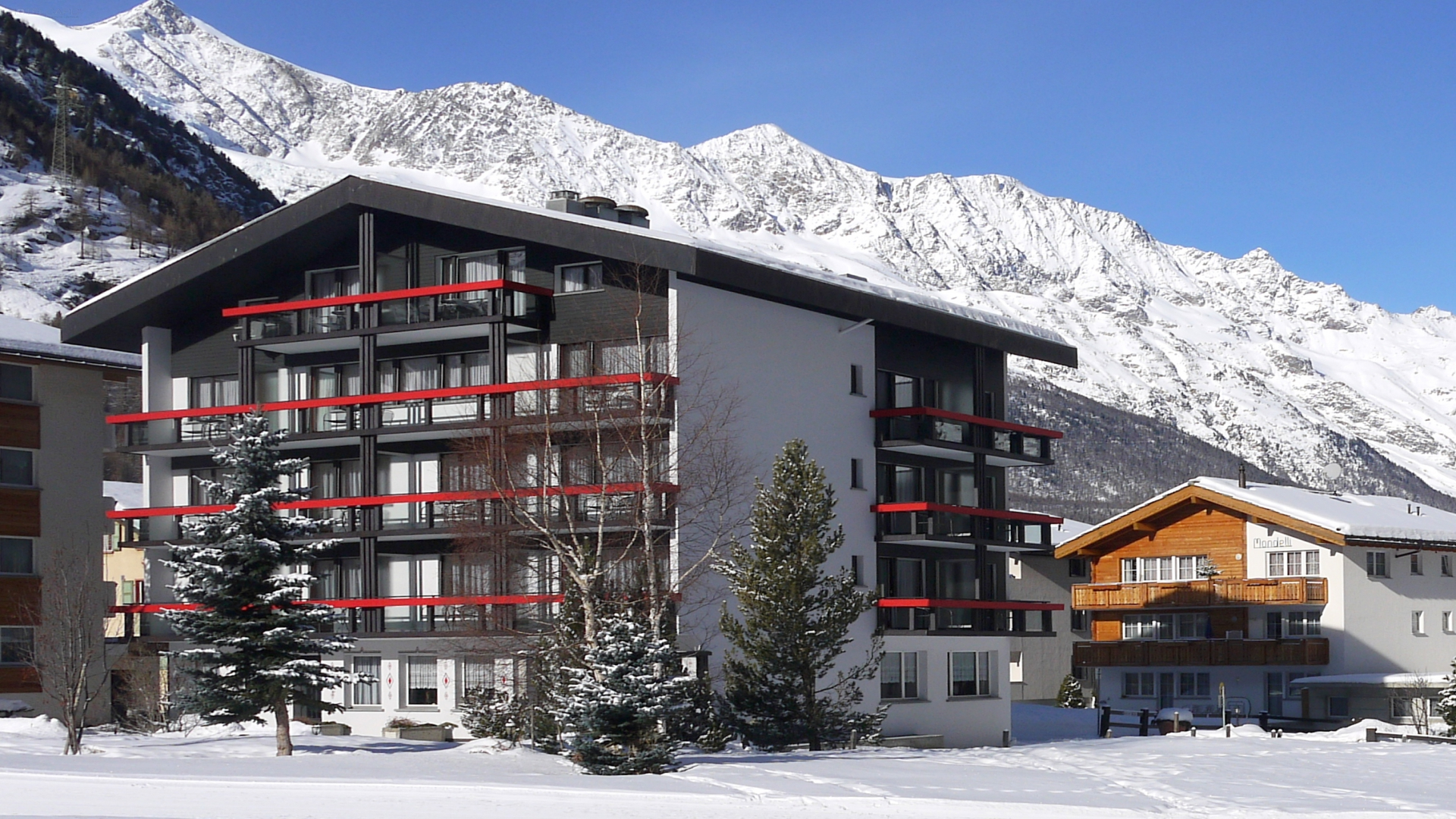 Wohlfühlhotel Hotel Alpenhof 1