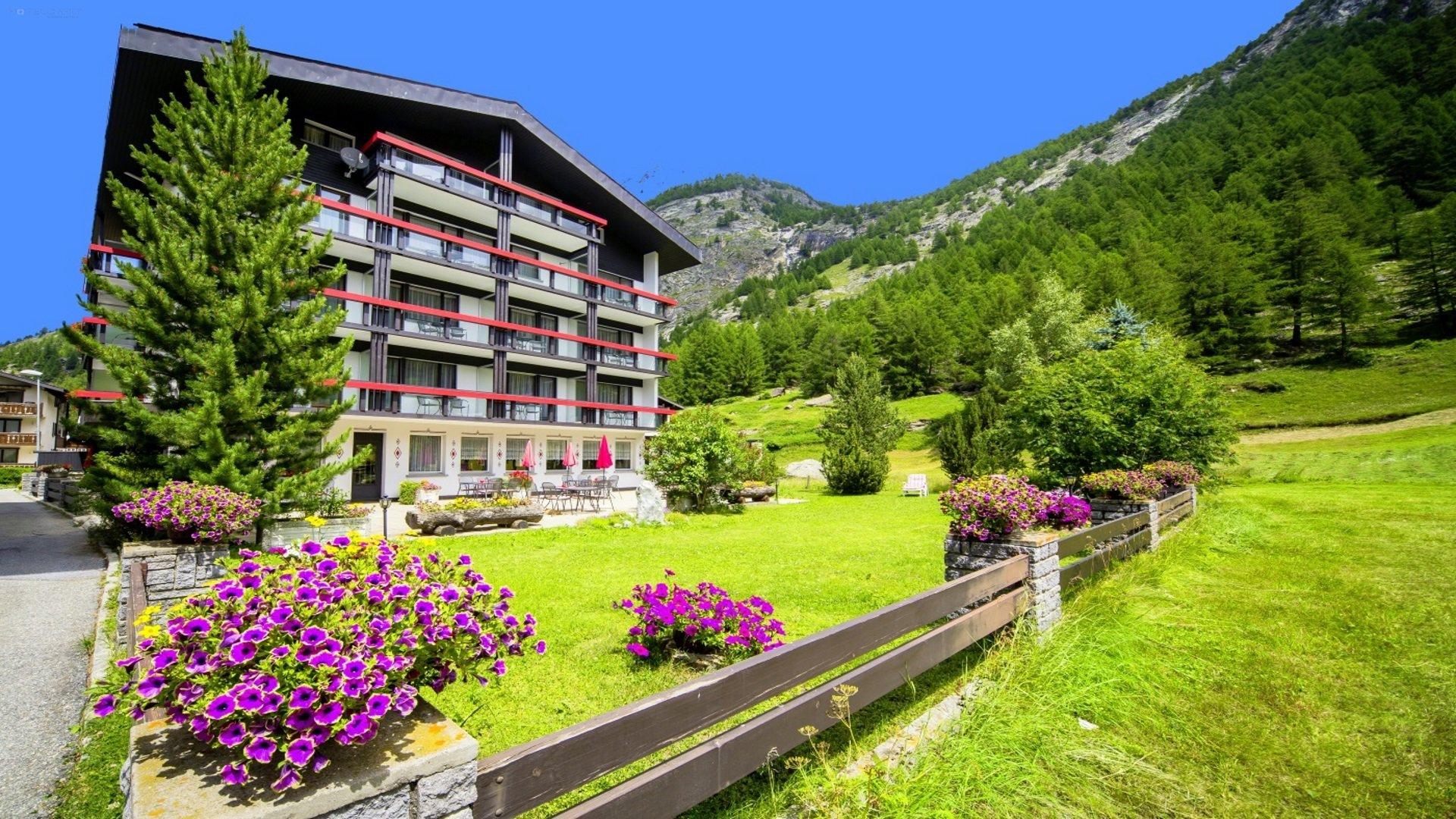Wohlfühlhotel Hotel Alpenhof 2