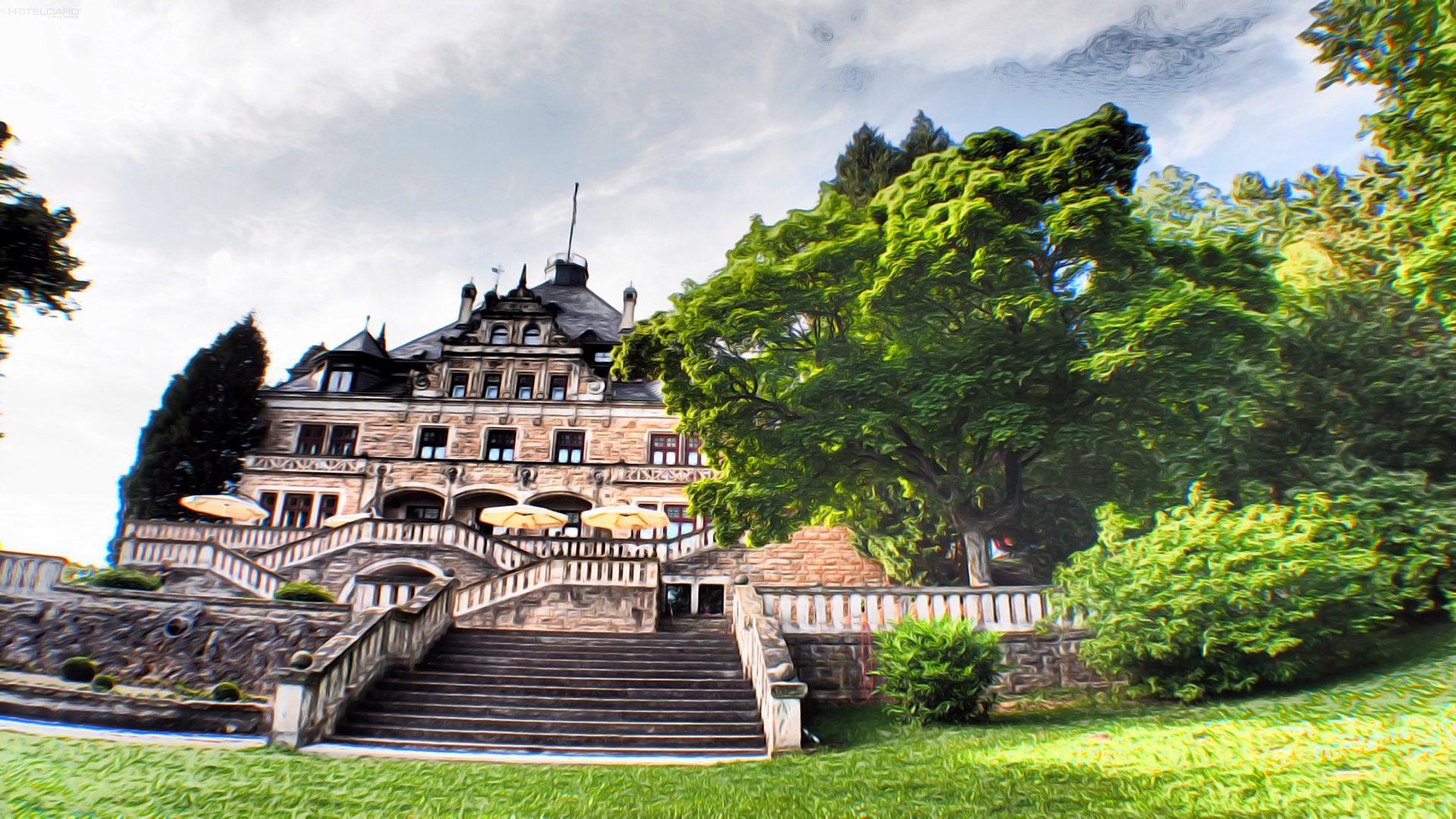 Schloss Hotel Wolfsbrunnen 26