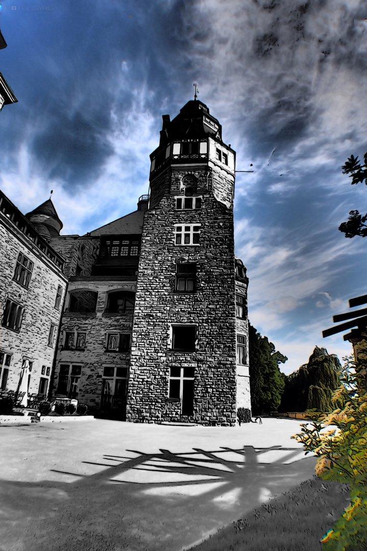 Schloss Hotel Wolfsbrunnen 30