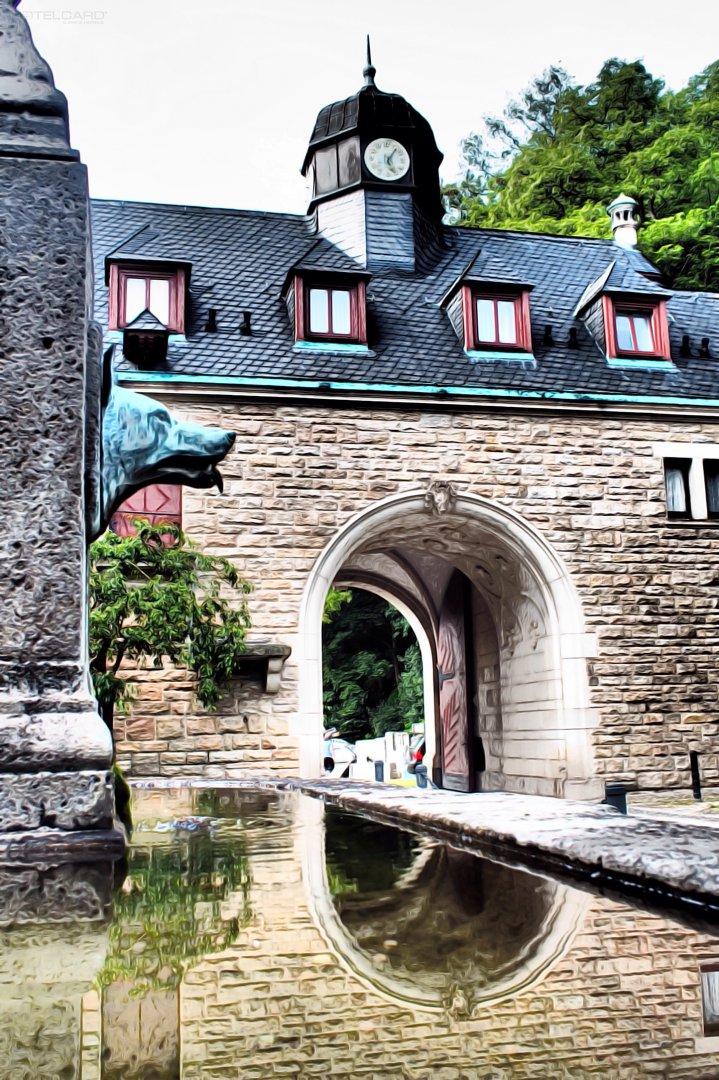 Schloss Hotel Wolfsbrunnen 36