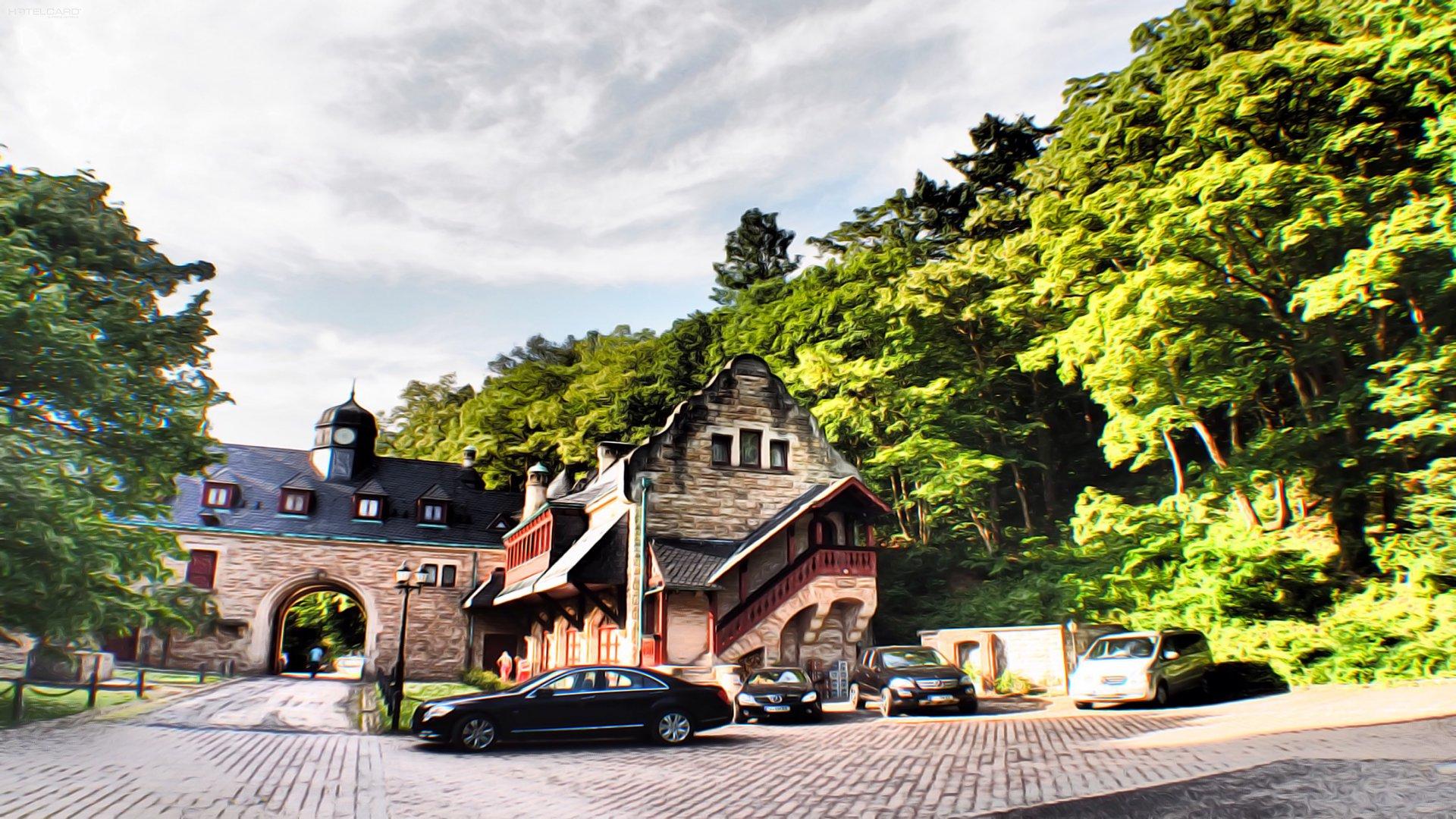 Schloss Hotel Wolfsbrunnen 45