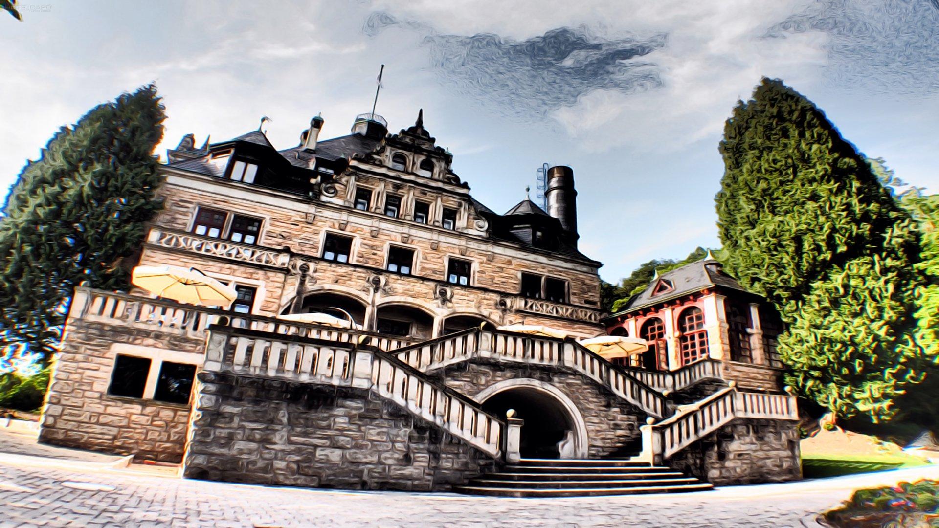 Schloss Hotel Wolfsbrunnen 41
