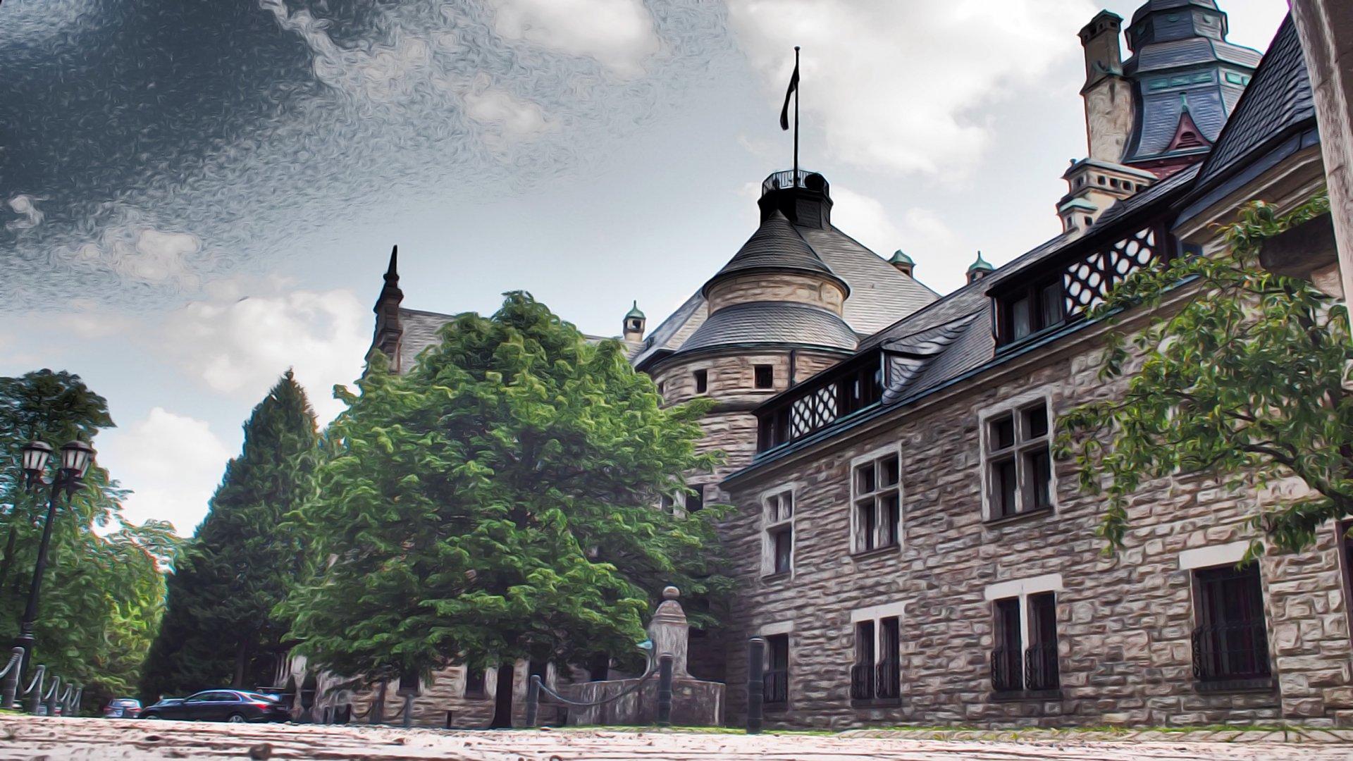 Schloss Hotel Wolfsbrunnen 32