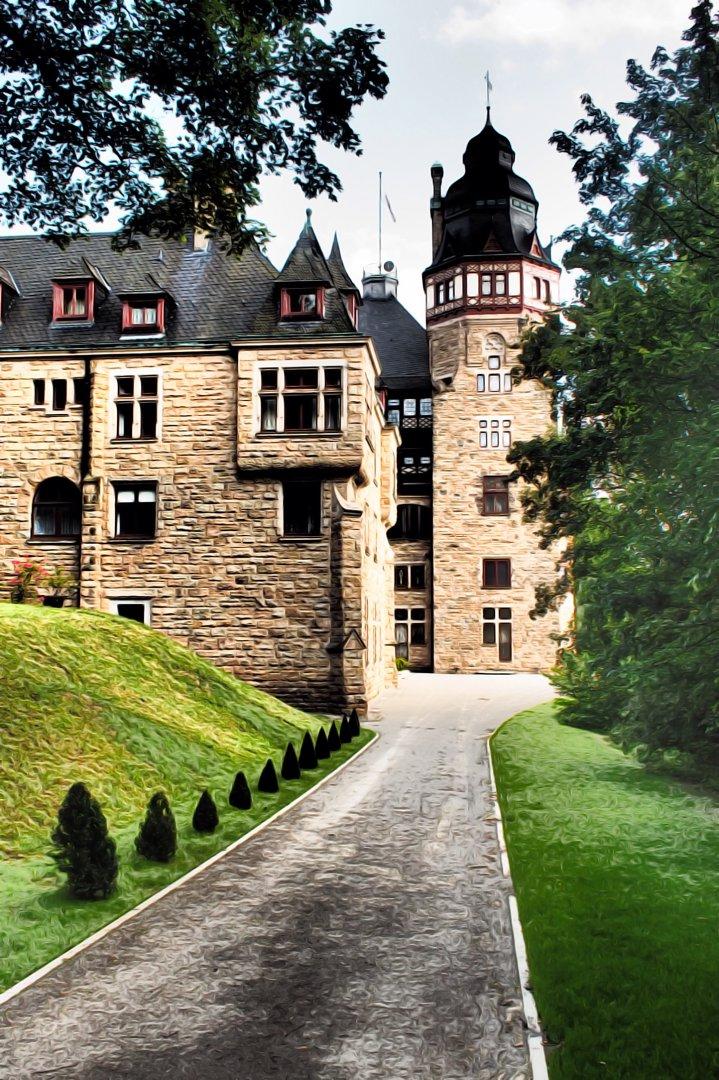 Schloss Hotel Wolfsbrunnen 31