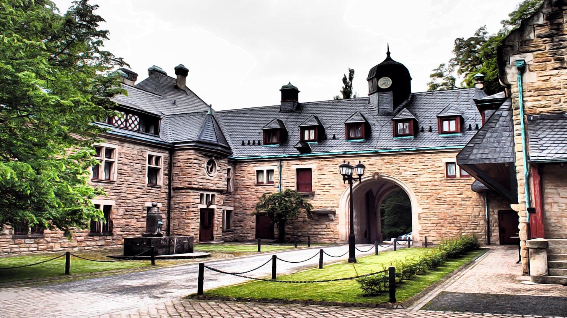 Schloss Hotel Wolfsbrunnen 28