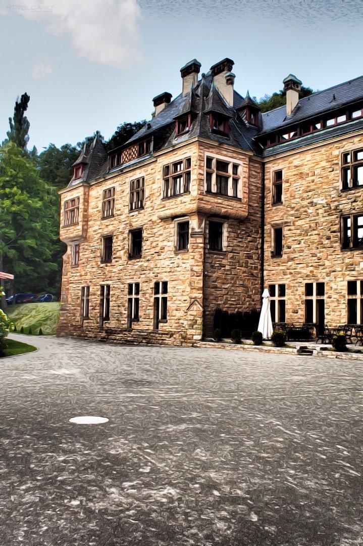 Schloss Hotel Wolfsbrunnen 25