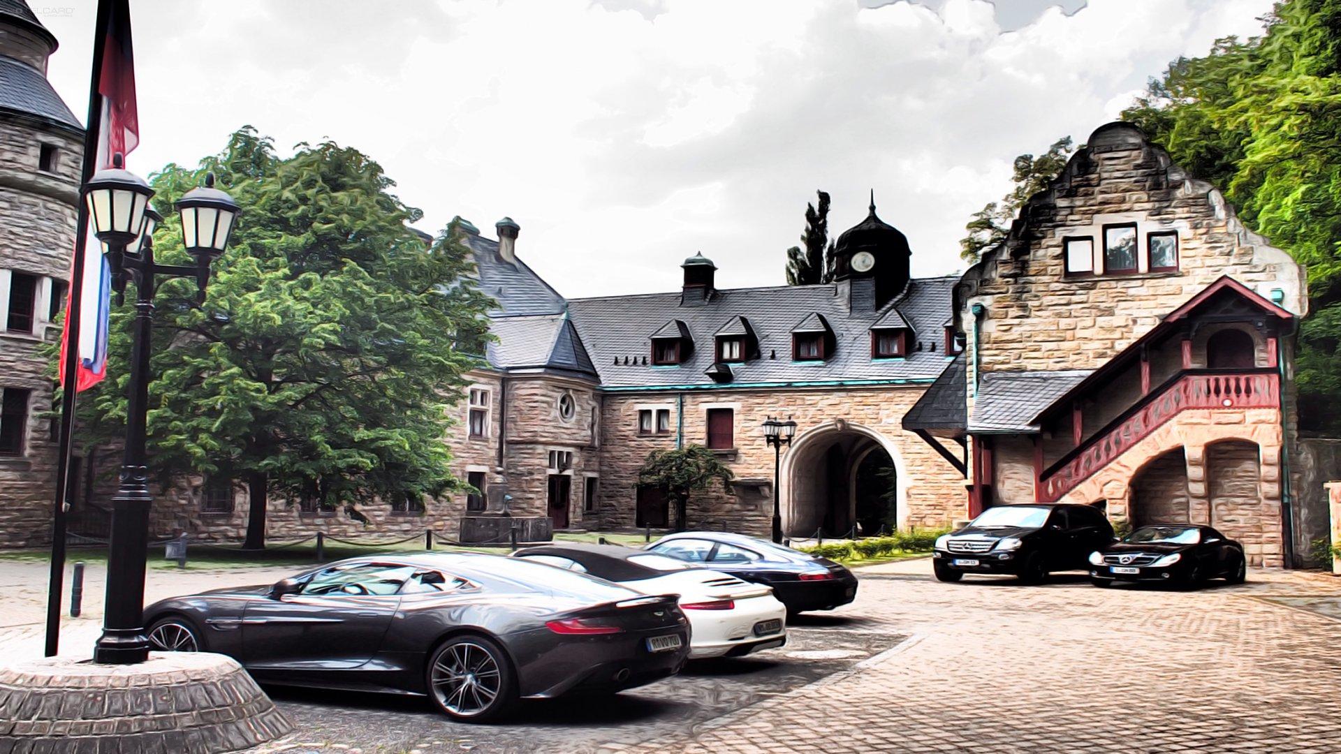 Schloss Hotel Wolfsbrunnen 20