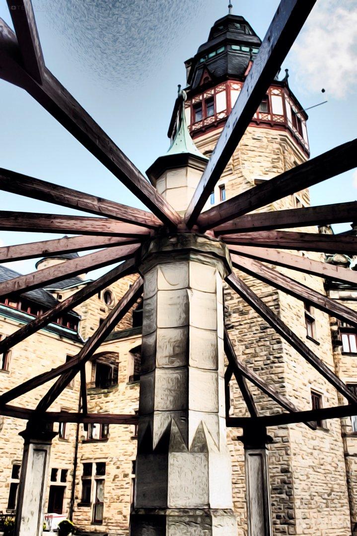 Schloss Hotel Wolfsbrunnen 40