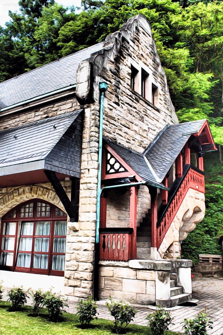 Schloss Hotel Wolfsbrunnen 42