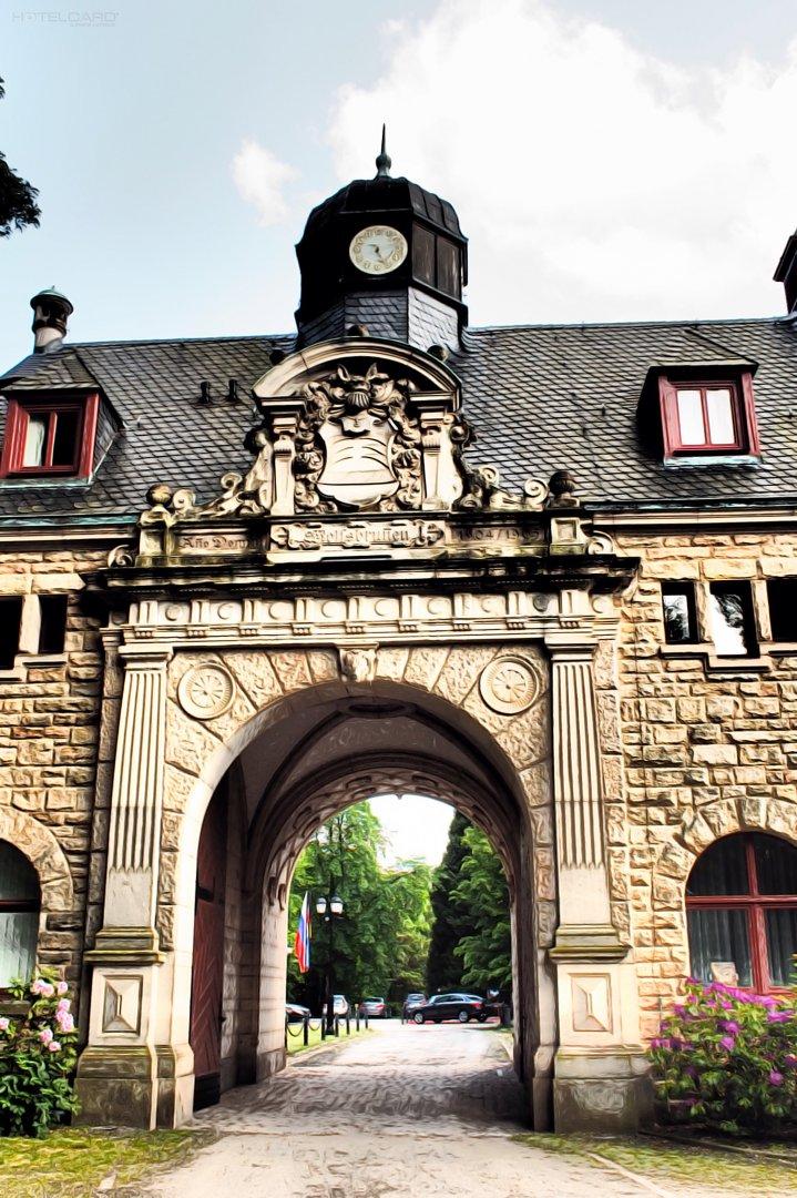 Schloss Hotel Wolfsbrunnen 11