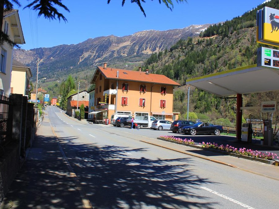 Hotel Ristorante Baldi Sagl 2