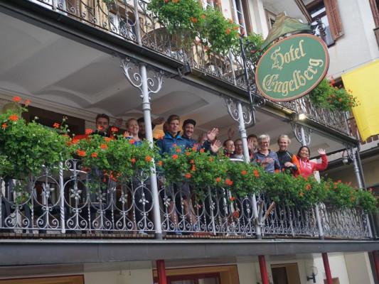 Engelberg Trail Hotel 0