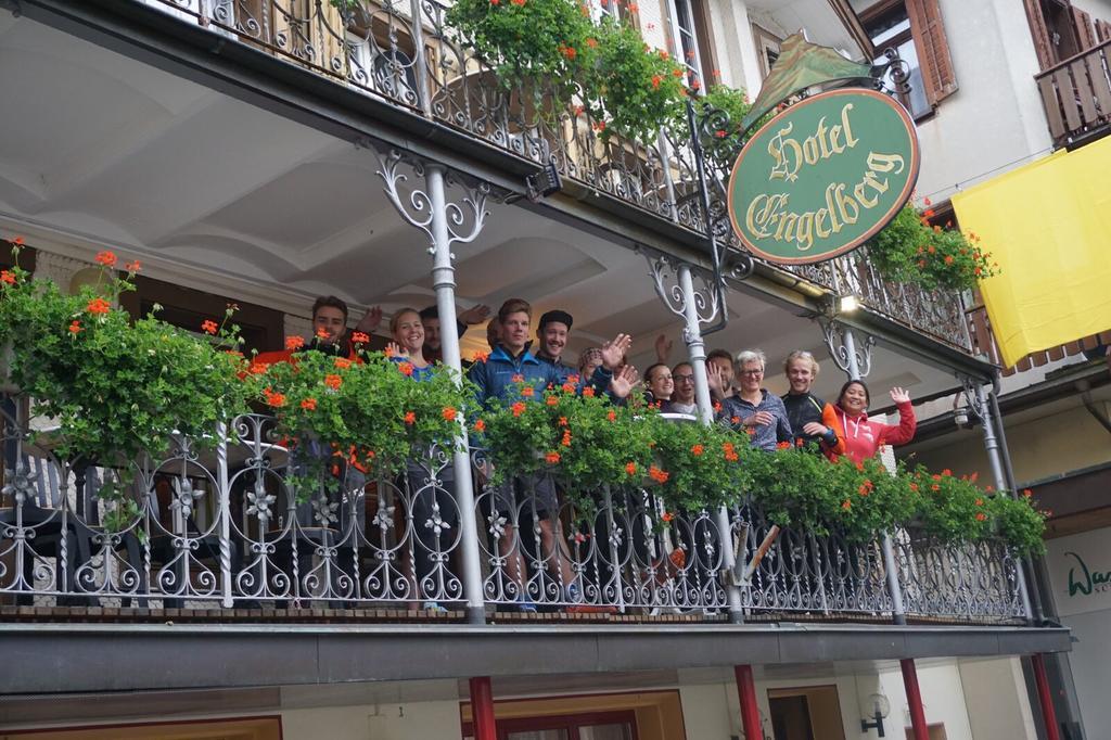Trail Hotel Engelberg 4