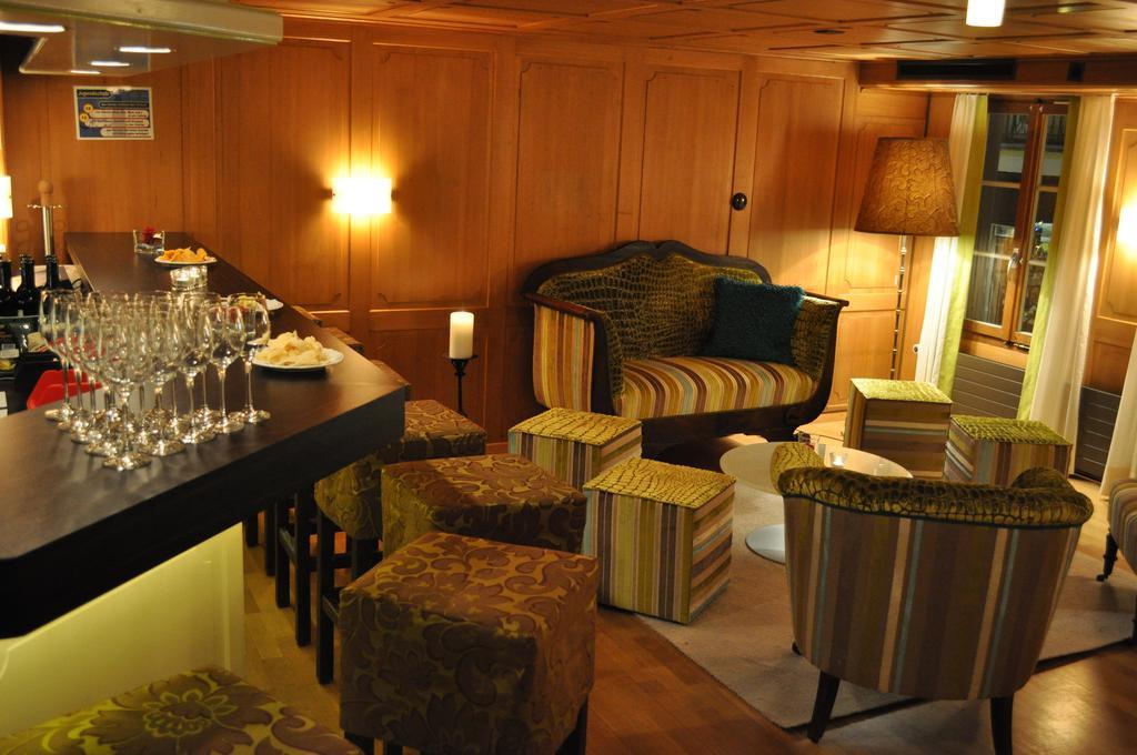 Trail Hotel Engelberg 9