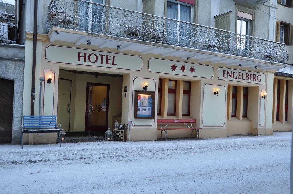 Trail Hotel Engelberg 6