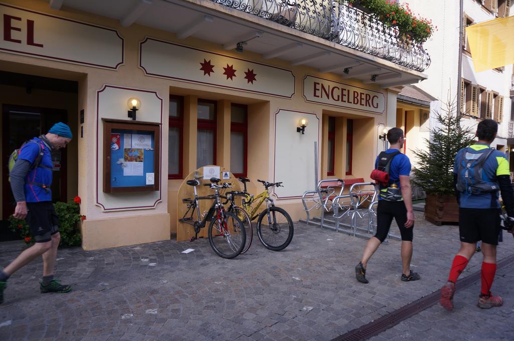 Trail Hotel Engelberg 7