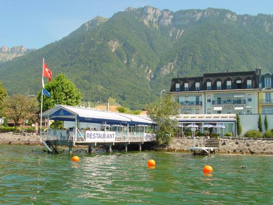 Hotel Du Port Camera matrimoniale standard 2