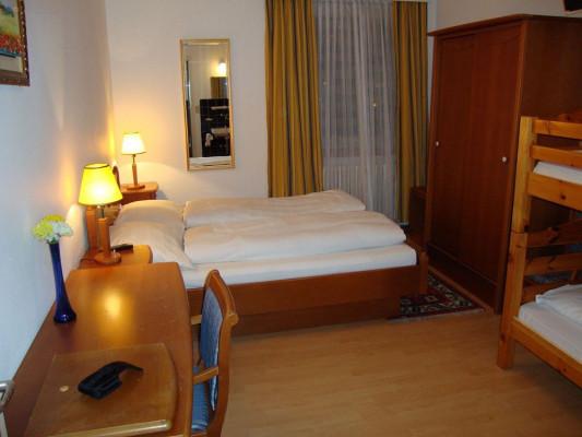 Hotel Rheinfall GmbH 1