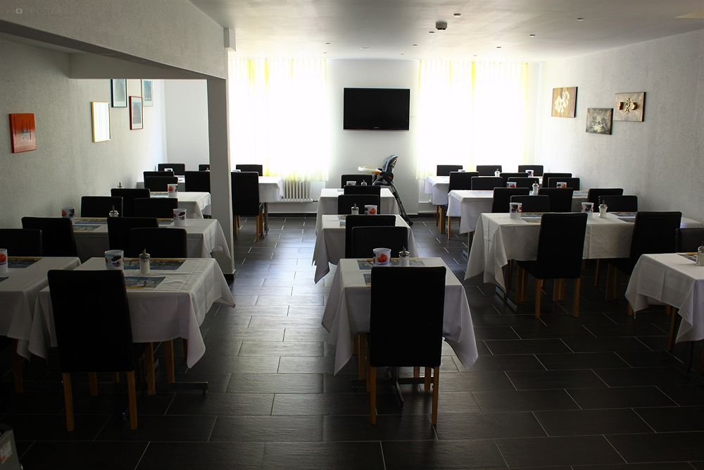 Hotel Rheinfall GmbH 4