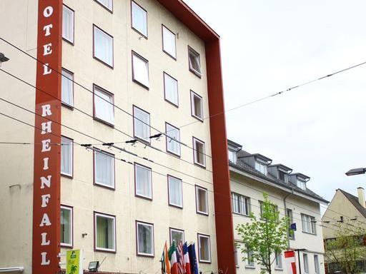 Hotel Rheinfall GmbH 0