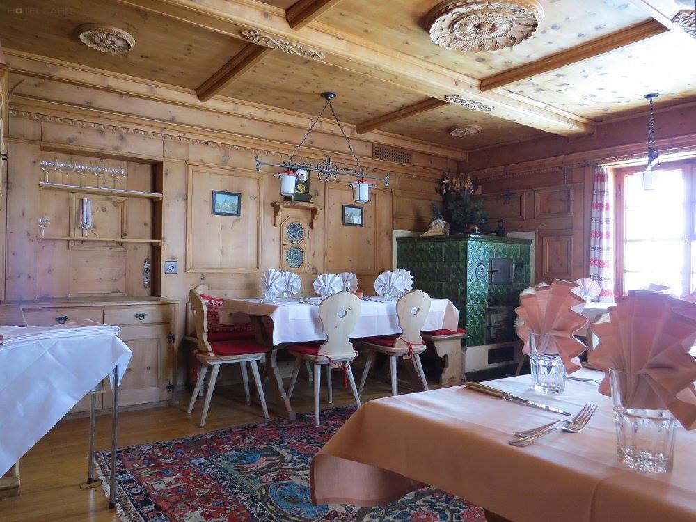 Gasthaus & Hotel Berninahaus 4