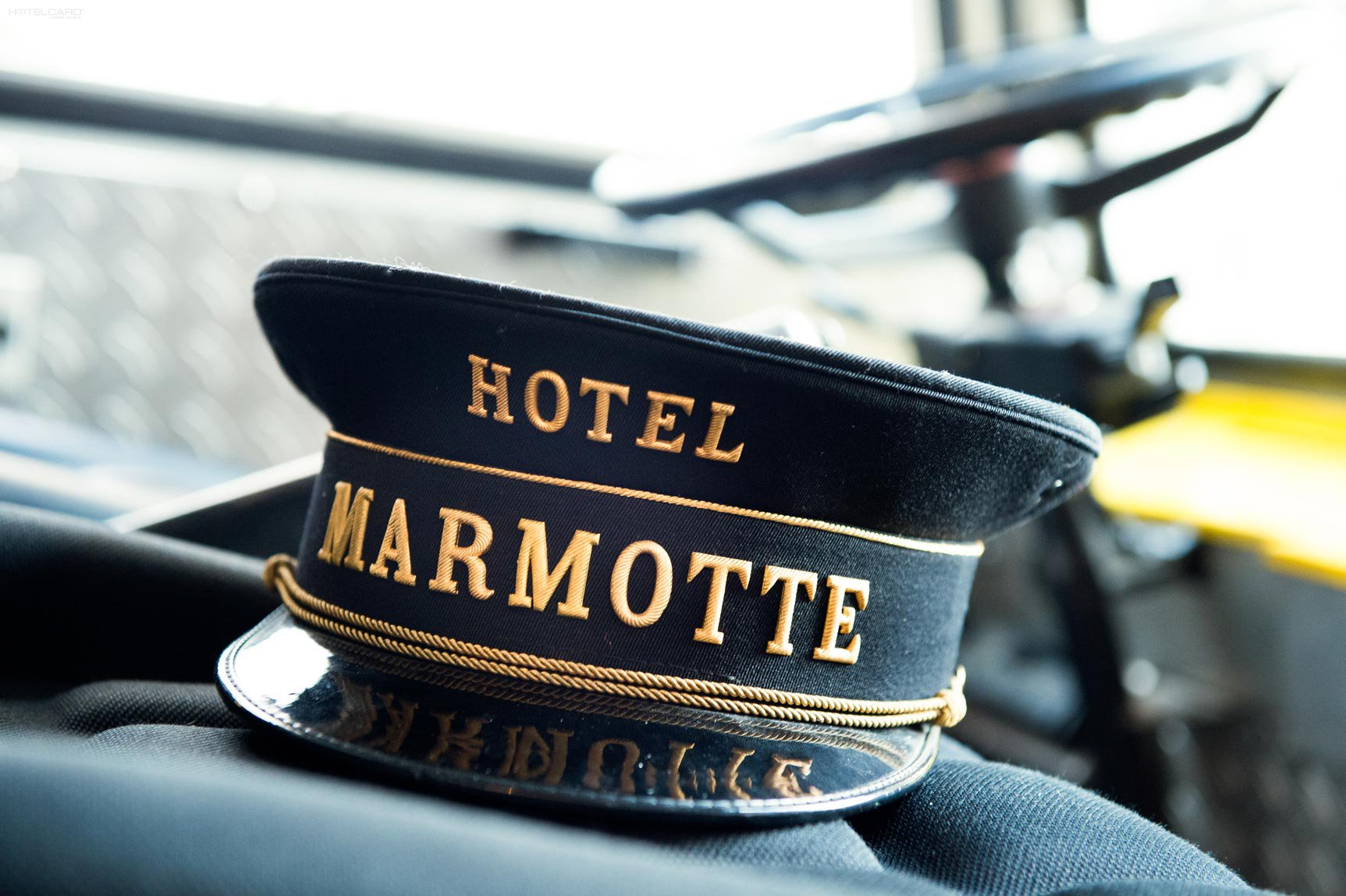 Hotel Marmotte 3