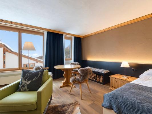 Hotel Cervus Junior Suite 3