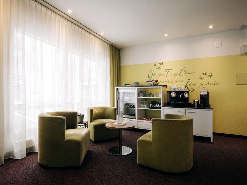 Hotel Krone Thun 2